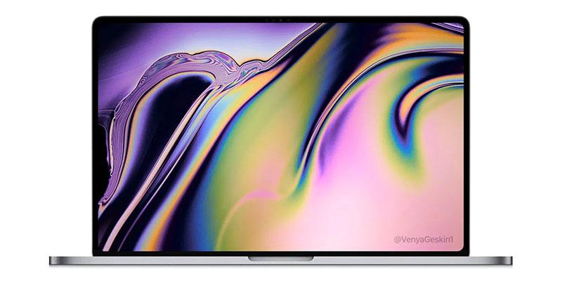Apple 10 de septiembre de 2019 MacBook Pro