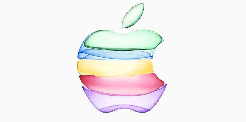Lo que podría presentar Apple el próximo 10 de septiembre de 2019