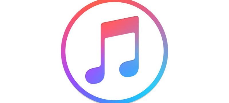 Apple Music logo 2019