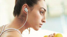 Audífonos Sony WI-SP600N serán el centro de la Expo Maratón 2019