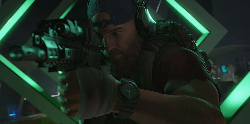 Los beneficios de jugar Tom Clancy's Ghost Recon Breakpoint en PC