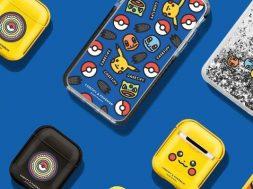 CASETiFY Pokemon Tercera Coleccion