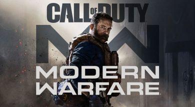 Call of Duty Modern Warfare ventajas preventa