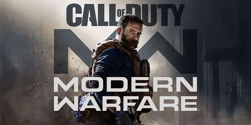 Inician los fines de semana para probar Call of Duty: Modern Warfare