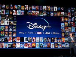 Disney Plus D23 Expo