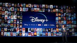 Disney+ llegará a Latinoamérica, incluyendo México, a partir de 2020