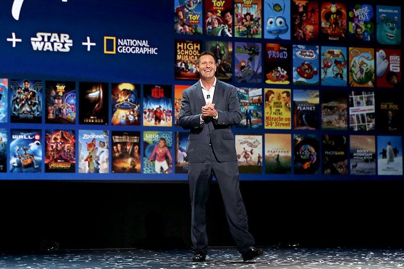 Disney+ incluirá: cuatro dispositivos, 4K, HDR y más por 7 dólares