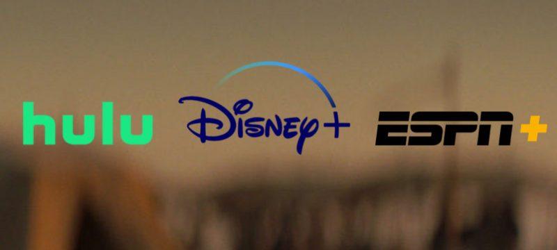 Disney paquete Hulu ESPN Disney