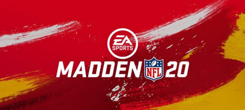 EA Sports Madden NFL 20