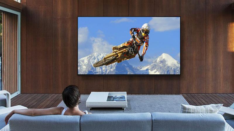 El paso a la mejor calidad Sony tecnobasura tv