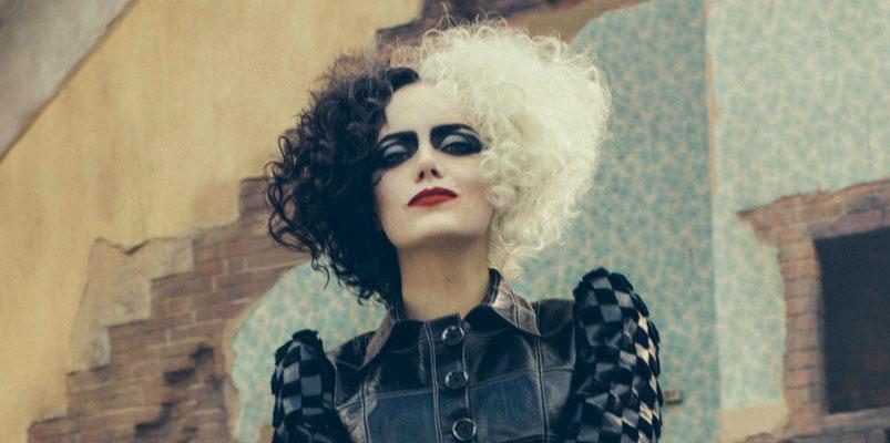 Emma Stone y Emma Thompson estarán en la cinta Cruella