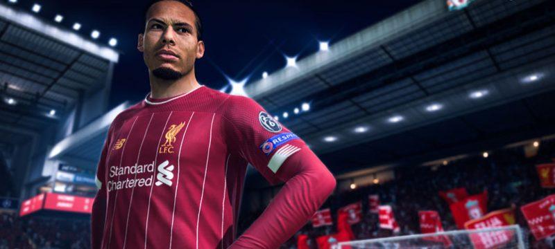 FIFA 20 que necesitara tu PC