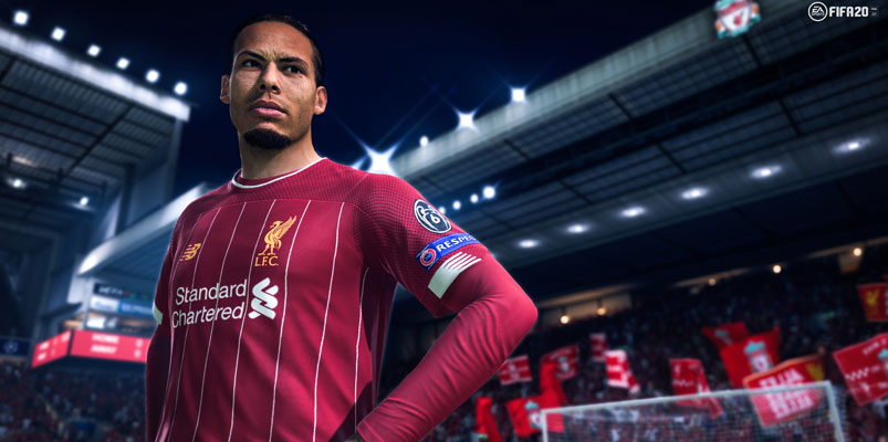 Esto es lo que necesitará tu PC para correr el nuevo FIFA 20
