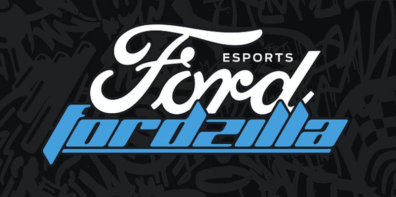 Fordzilla, el nuevo equipo de eSports de Ford llega a Gamescom