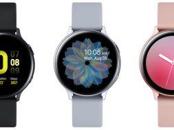 Galaxy Watch Active2 40m