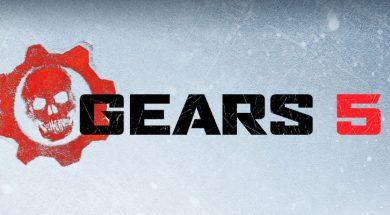 Gears 5 logros