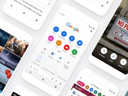 Google Go Android