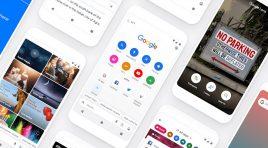 Google Go ya está disponible en todo el mundo y mejora tus búsquedas