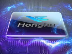 Honghu 818