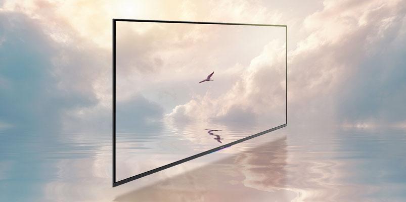 Honor Vision, la primera pantalla inteligente con HarmonyOS