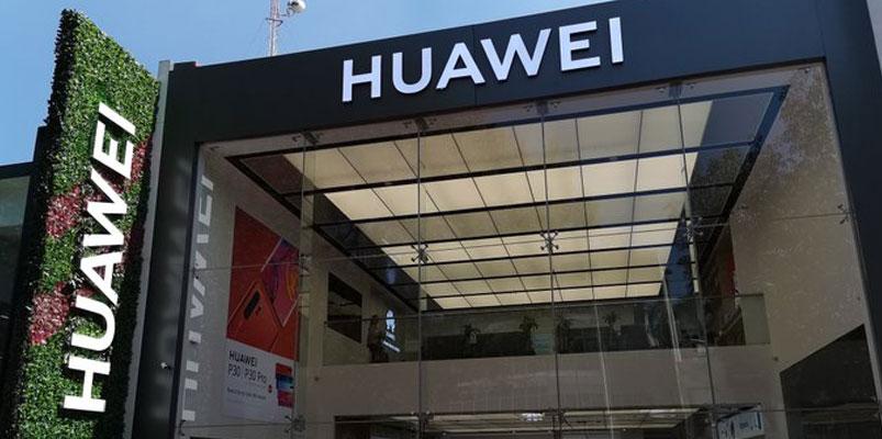 Huawei abre nueve Huawei Experience Stores en México, conócelas