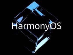 Huawei HarmonyOS logo