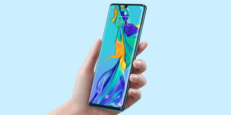 Huawei P30 Pro Mejor Smartphone 2019-2020 EISA