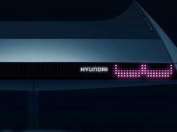 Hyundai Auto Show de Frankfurt 2019