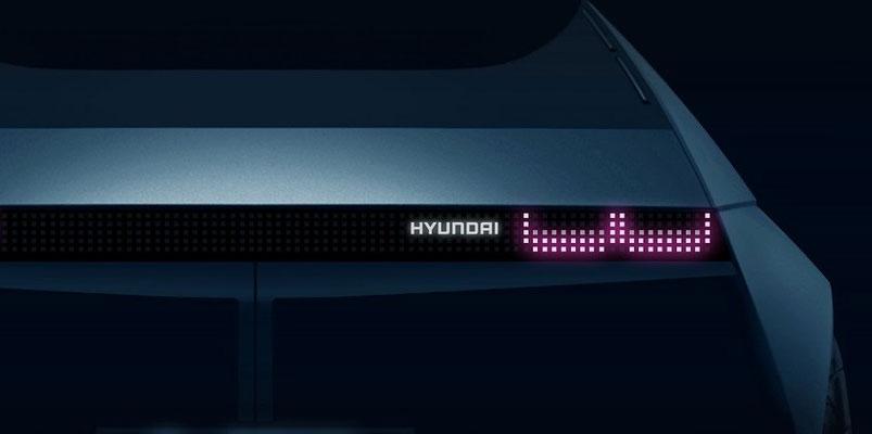La visión a futuro que Hyundai mostrará en el Auto Show de Frankfurt