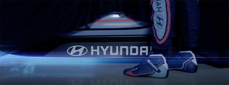 Hyundai Motorsport electrico carreras IAA 2019