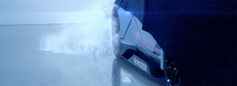 Hyundai Motorsport electrico carreras teaser