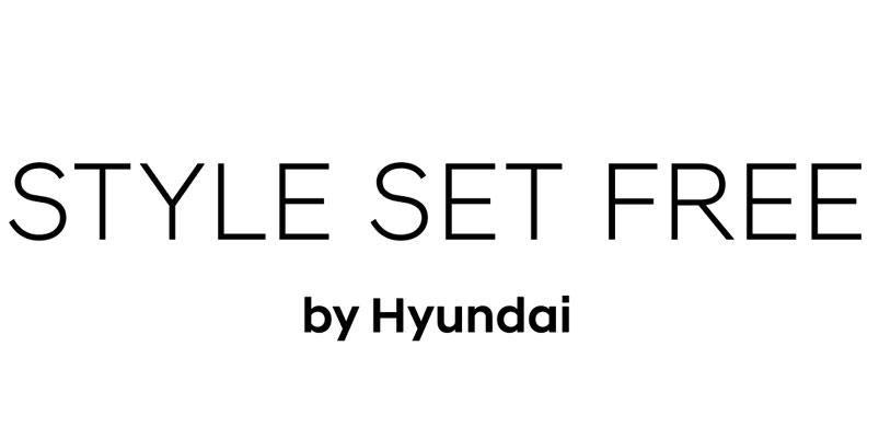 Hyundai concepto Style Set Free logo