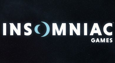 Insomniac Games Sony