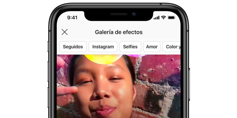 La Realidad Aumentada es la nueva apuesta de Instagram