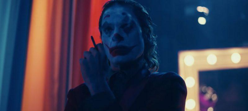 Joker trailer final