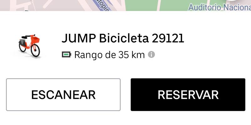 Jump Reserva