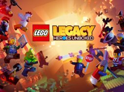LEGO Legacy Heroes Unboxed preregistro