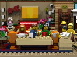 LEGO set Friends