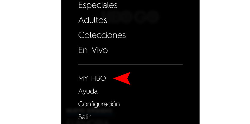 MY HBO Descarga HBO GO