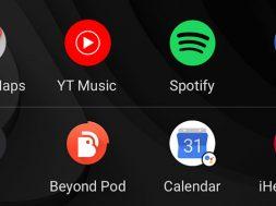 Marcas de autos compatibles Android Auto