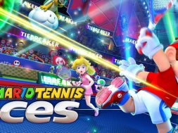 Mario Tennis Aces Nintendo Switch Online