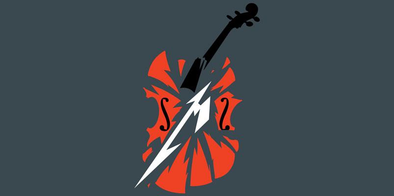 Metallica & San Francisco Symphony S&M2 estará en Cinépolis