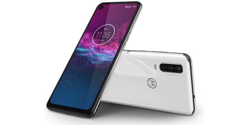 Motorola One Action ya está en Mexico, precio y especificaciones