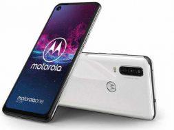 Motorola One Action filtrado