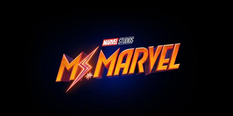 Ms Marvel Marvel Studios Disney+