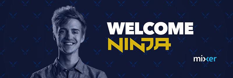 Ninja Mixer Xbox