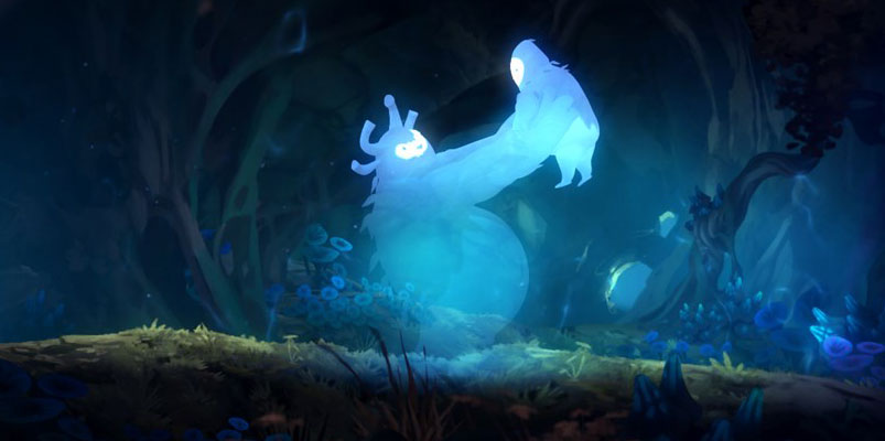 Ori and the Blind Forest Definitive Edition Nintendo