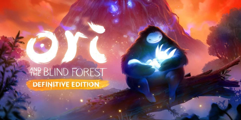 Ori and the Blind Forest: Definitive Edition a Nintendo Switch