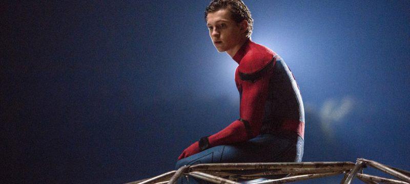 Spider-Man fuera de Marvel Studios