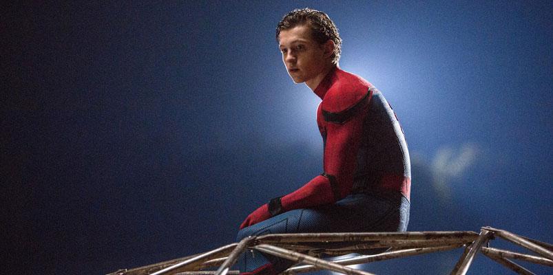 Dos cintas de Spider-Man con Tom Holland pero no serán de Marvel Studios